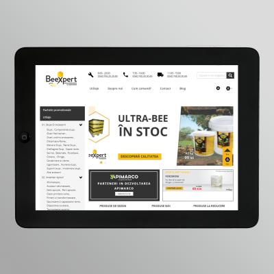 design website website design Beexpert