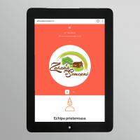 website development dezvoltare website Zahana de Someseni