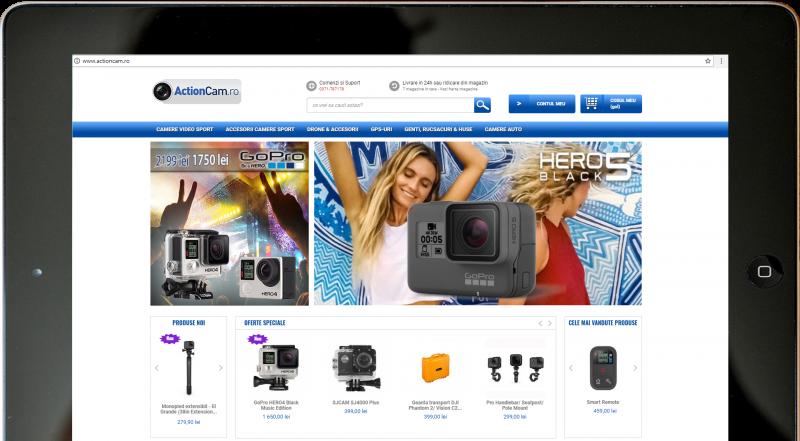 platforma comert online website
