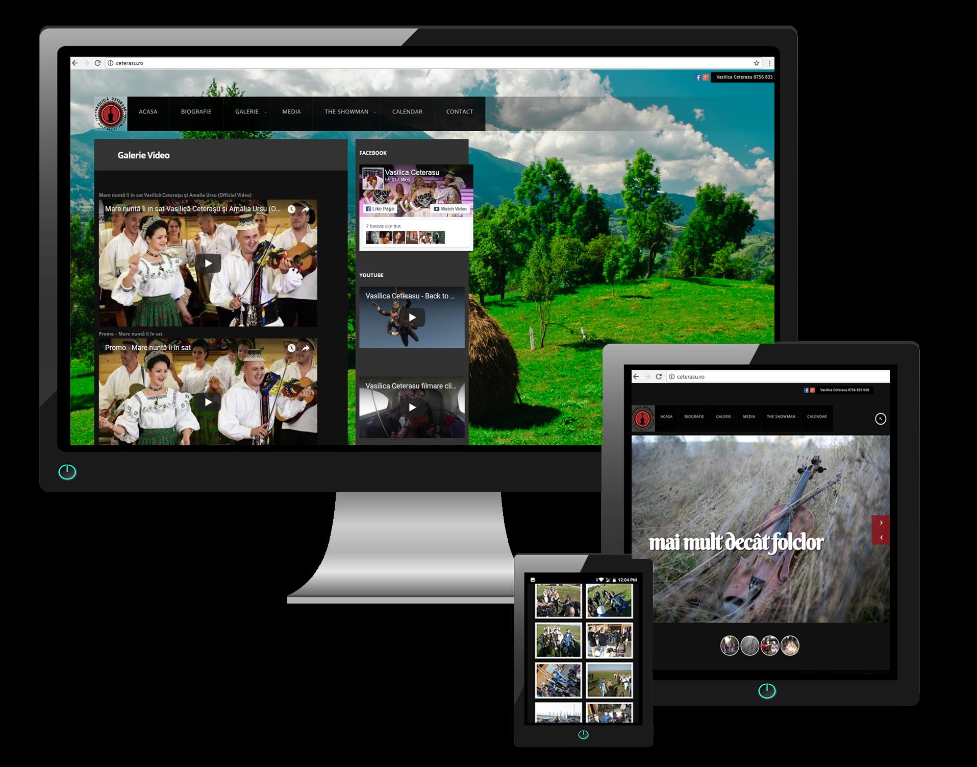 design site prezentare Vasilica Ceterasu