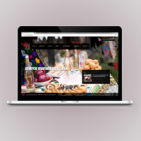 Vasilica Ceterasu design site prezentare