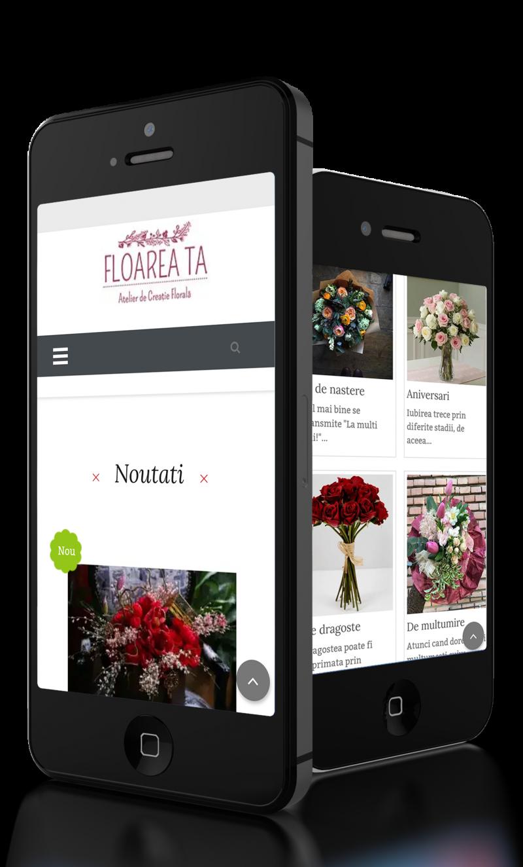 magazin online Floarea Ta 2