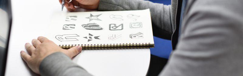 logo identitate vizuala
