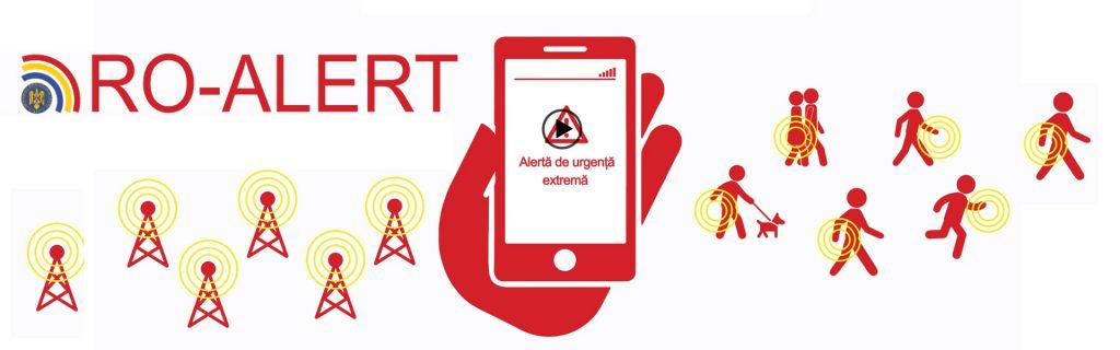 avertizare situatii urgenta